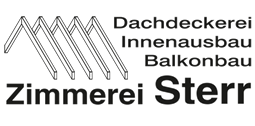 Zimmerei Sterr Logo